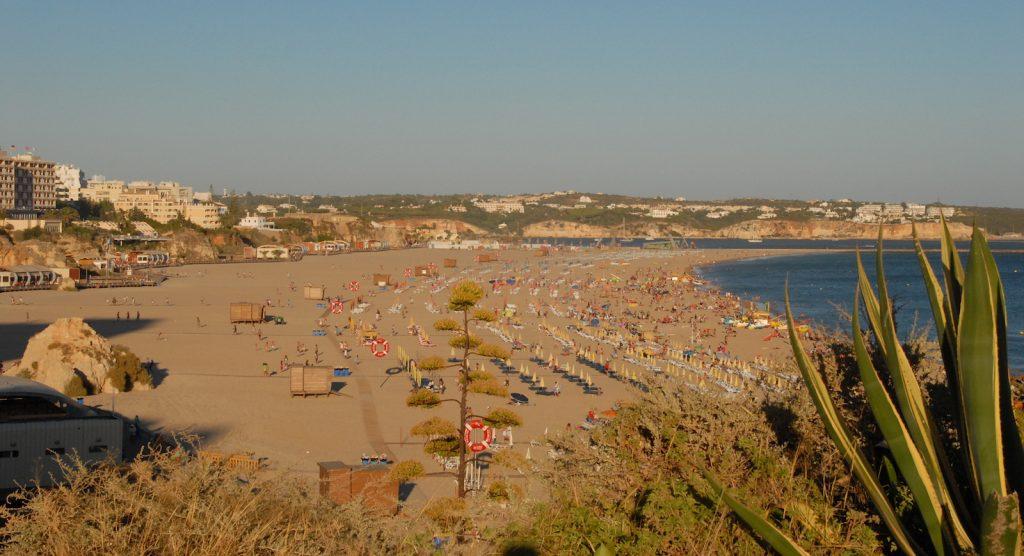 Algarve - Portimão