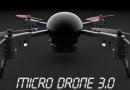 New Drones 2018